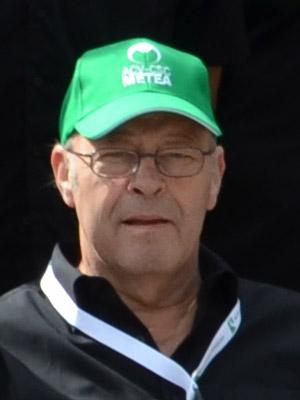 André Van Herpe