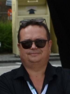Stephan Verhoest